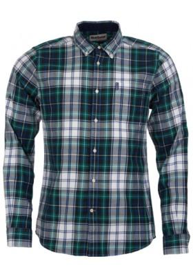 Męska koszula-Barbour Highland Check 20