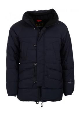 Męska kurtka-Barbour Alpine Quilted Jacket