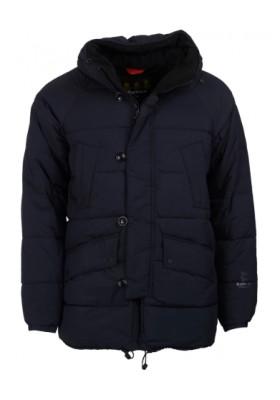 Męska kurtka-Barbour Alpine Quilted Jacket