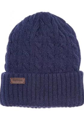 Męska czapka-Barbour Balfron Knit Beanie