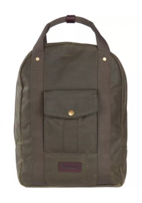 Męski plecak-Barbour Houghton Backpack