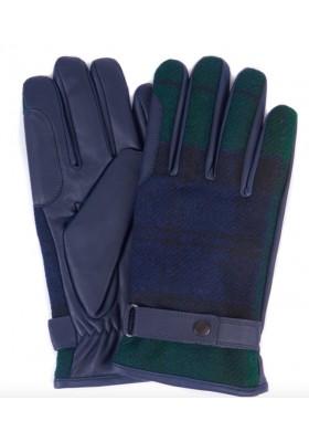 Męskie rękawiczki-Barbour Newbrough Gloves