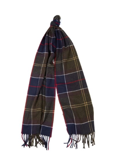 Szal-Barbour Galingale Scarf