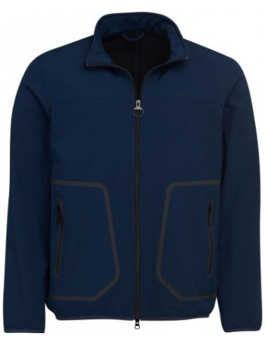 Męska bluza-Barbour Sandsend Fleece Jacket