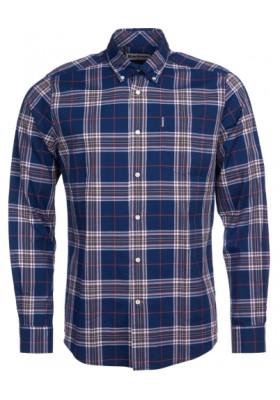 Męska koszula- Barbour Highland Check 27