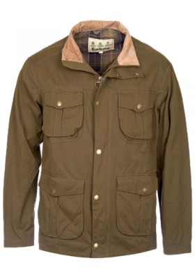 Męska kurtka- Barbour Sanderling Casual Jacket