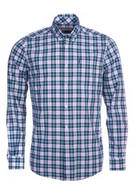 Męska koszula-Barbour Highland Check 28