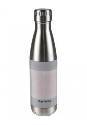 Butelka do wody-Barbour Tartan Water Bottle