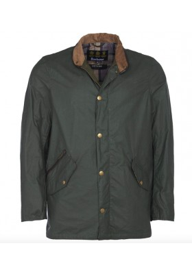 Męska kurtka-Barbour Lightweigth Pbury Wax