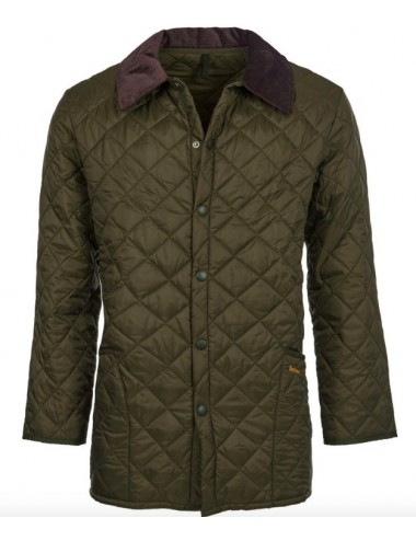 Men's Barbour Liddesdale Jacket