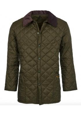Men's Barbour Liddesdale Jacket