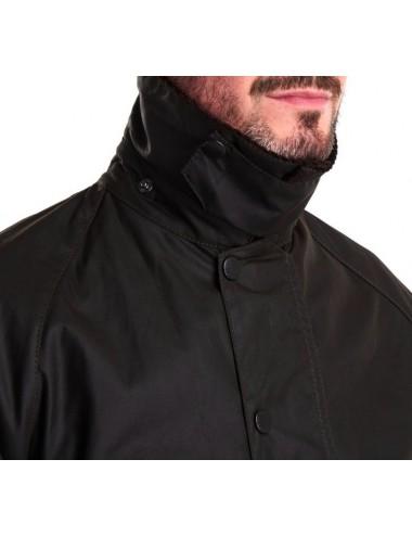 Men's Barbour Classic Beaufort Waxed Jacket