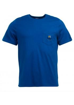 Męski t-shirt- Barbour Tamar Tee