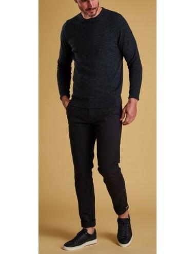 Męskie spodnie-Barbour Performance Neuston Trousers