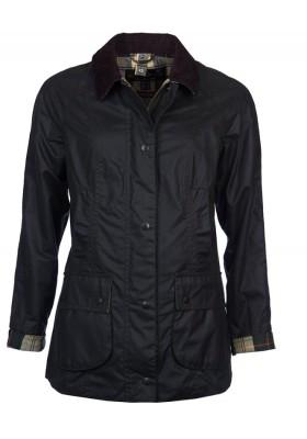 Damska kurtka- Barbour Beadnell Wax Jacket