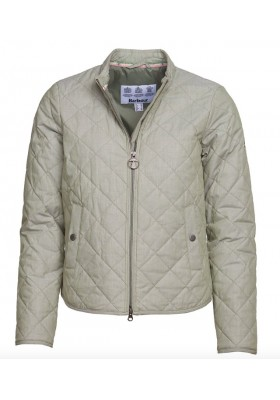 Damska kurtka- Barbour Harbourside Quilted Jacket