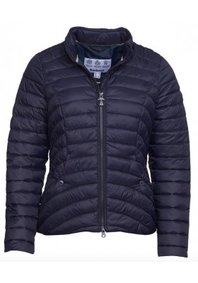 Damska kurtka- Barbour Shoreward Quilted Jacket