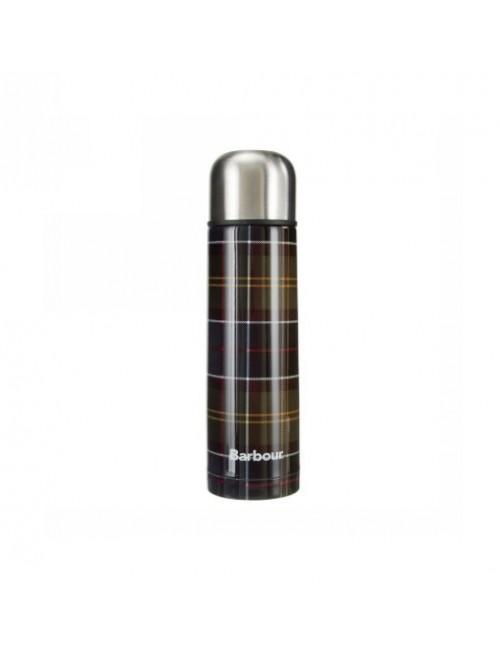 Termos-BarbourTartan Flask Classic
