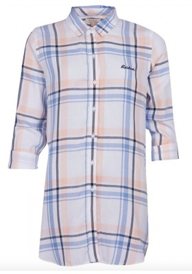 Damska koszula-Barbour Baymouth Shirt