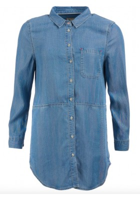 Damska koszula- Barbour Sailboat Shirt