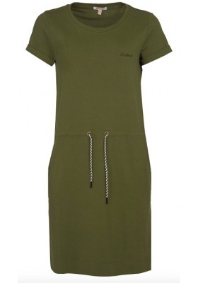 Damska suknia-Barbour Baymouth Dress