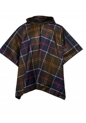 Ponczo- BarbourSproof Poncho Classic