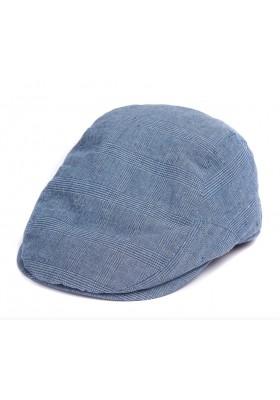 Męski kaszkiet - Barbour Ashington Flat CAp