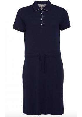 Damska sukienka - Barbour Portsdown Dress