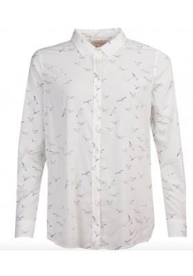 Damska koszula - Barbour Safari Shirt