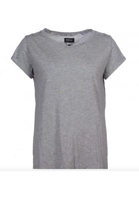 Damska koszulka-Barbour Alana Tee