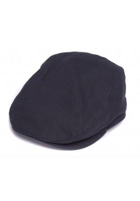 Męska czapka-Barbour Contin Flat Cap
