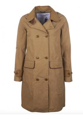 Damski płaszcz- BarbourRe-en Haydon