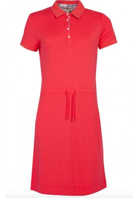 Damska sukienka - Women's Barbour Portsdown Dress