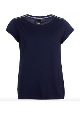 Damska koszulka - Barbour Alana Tee