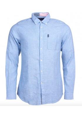 Męska koszula - Men's Barbour Miltan Shirt