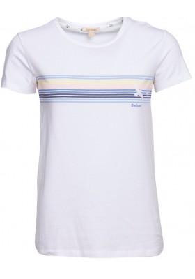 Damska koszulka- Barbour Harbourside