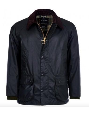 Męska kurtka woskowana- Bedale Wax Jacket