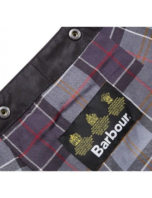 Kaptur woskowany - Barbour Waxed Cotton Hood,