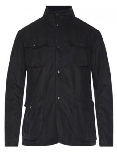 Męska kurtka- Barbour Ogston Waxed Jacket