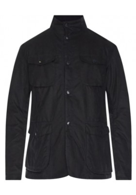 Męska kurtka- Barbour Ogston Waxed Jacket