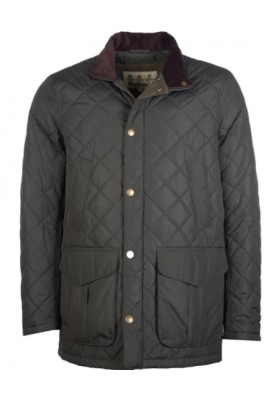 Męska kurtka-Barbour Devon Jacket