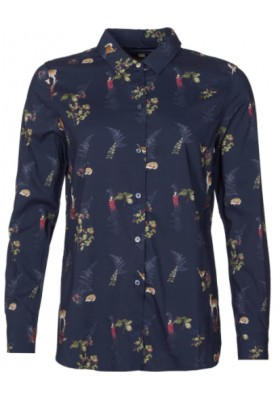 Damska koszula-Barbour Ingham Shirt