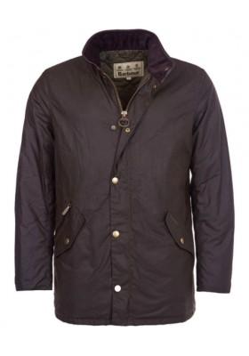 Kurtka męska woskowana -Men's Barbour Prestbury Wax Jacket