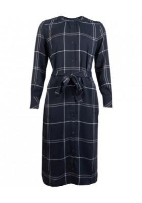 Damska suknia-Barbour Perthshire Dress