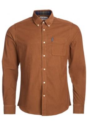 Męska koszula- Barbour Cord 2 Tailored