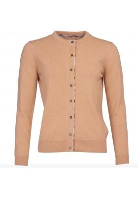 Damski sweter-Barbour Pendle Cardigan