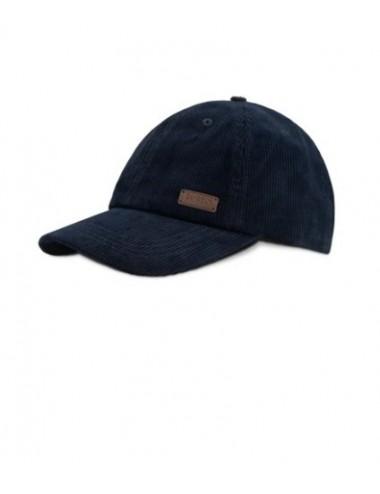 Męska czapka-Barbour Nelson Sports Cap