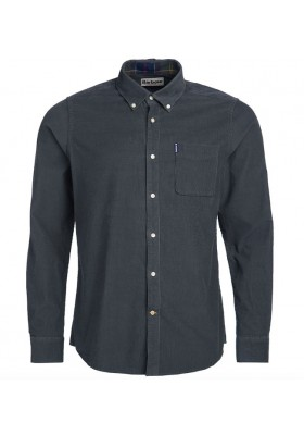 Męska koszula - Barbour Cord 2 Tailored Shirt