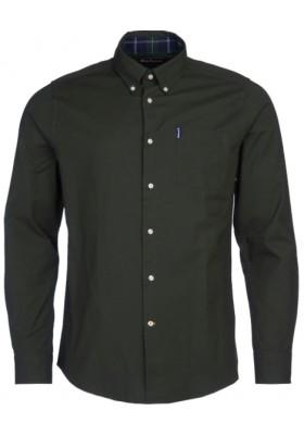Męska koszula - Men's Barbour Ferryhill Shirt