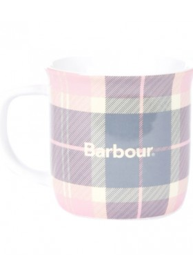 Kubek- Barbour Tartan Mug